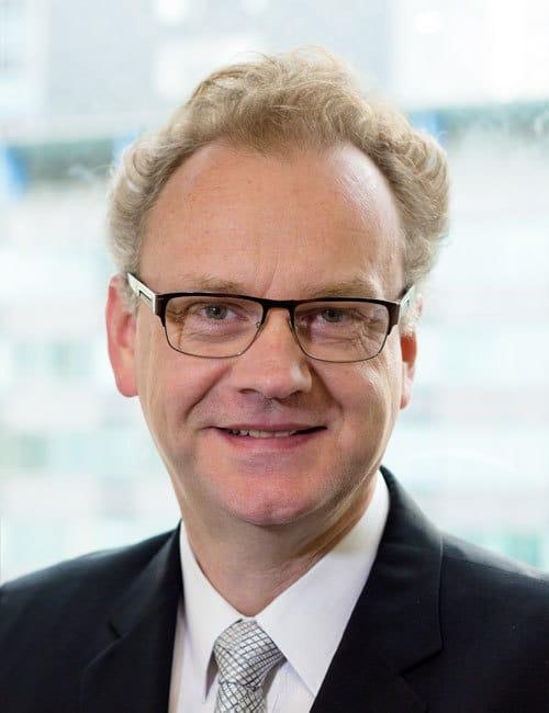 Prof. Thomas Maschmeyer, FAA FTSE