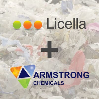 Licella establishes Cat-HTR Plastics and forms global joint venture with Armstrong Chemicals