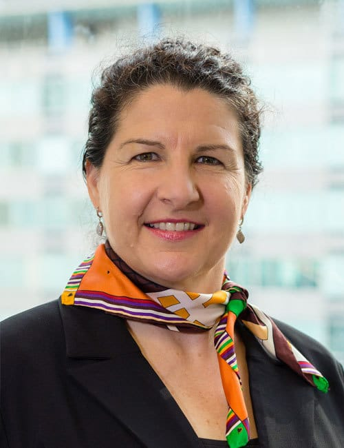 Susan Dalliston