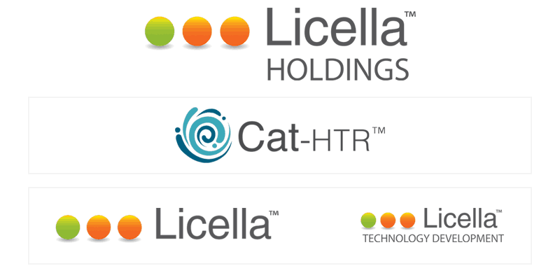 Licella Holdings Ltd Company Structure