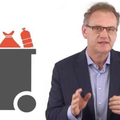 Video: Professor Maschmeyer explains how the Cat-HTR is a circular solution for waste plastic