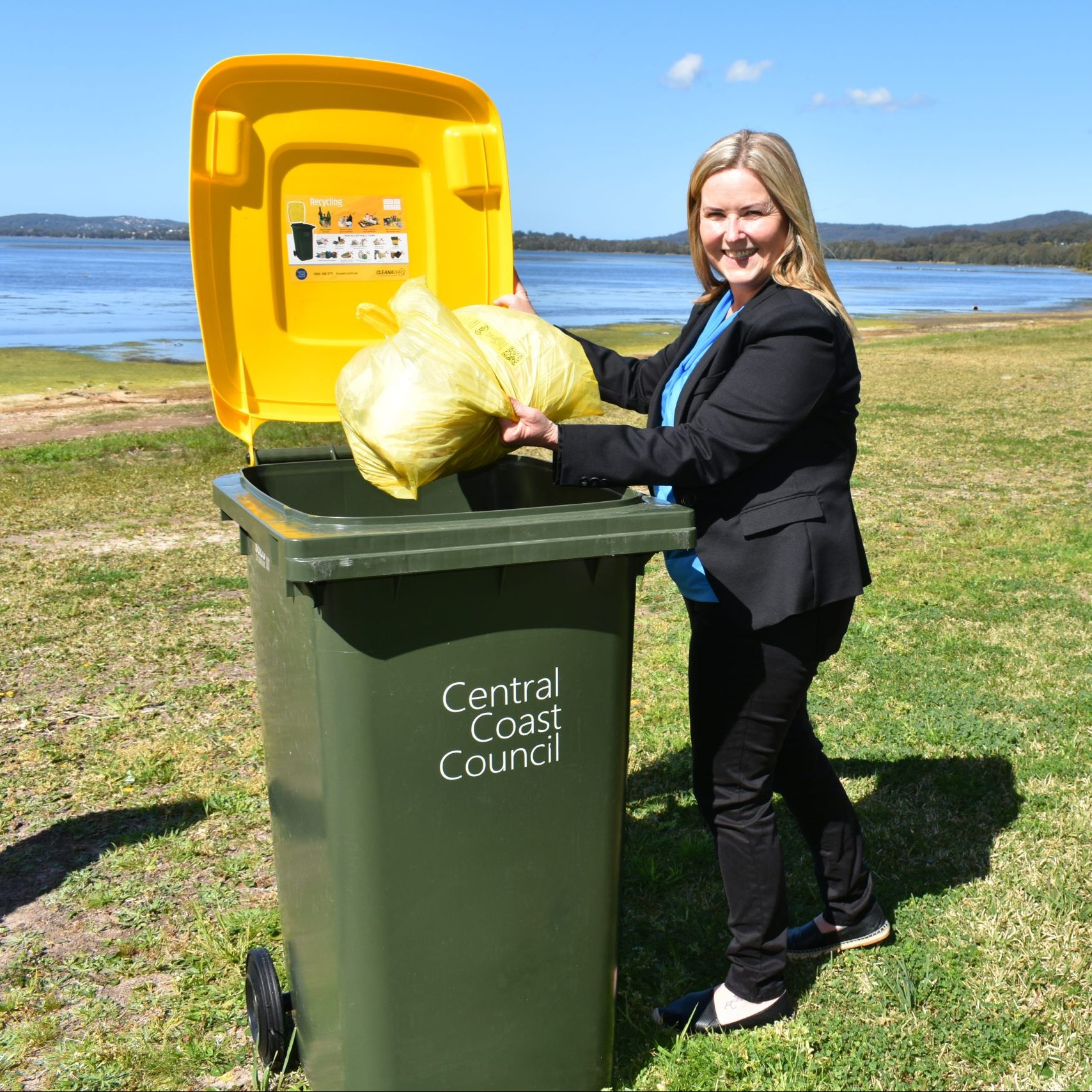 Nestlé and iQ Renew soft plastic recycling trial to commence on NSW Central Coast