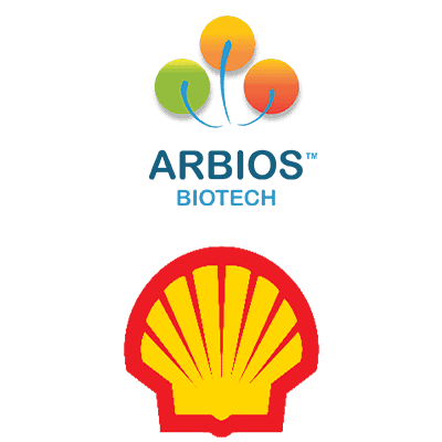 Our JV Arbios Biotech Forms Global Alliance with Shell Catalysts & Technologies, with Cat-HTR at the core