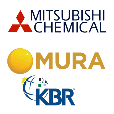 Mura and KBR alliance announce licence agreement with Mitsubishi Chemical Corporation to take advanced plastic recycling solution, with Cat-HTR™ at core, to Japan